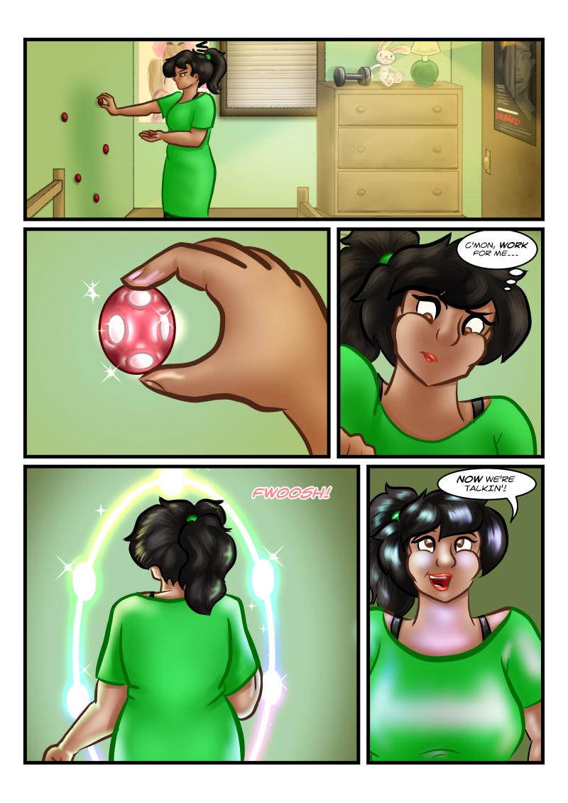 Making a Portal
